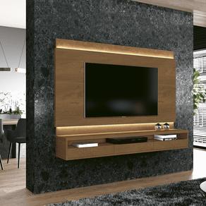 Painel para TV 60 Polegadas Savoy Naturale 163 cm
