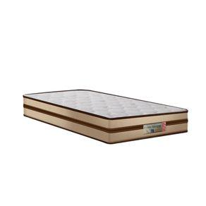 Colchão de Molas Ensacadas Solteiro - Comfort Prime - Prime Dreams Classic - 88x188x22cm