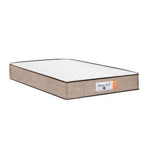 Colchão de Molas Superlastic Casal - Comfort Prime - Coil Crystal - 138x188x18cm