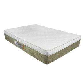 Colchão De Molas Ensacadas Casal - Comfort Prime - Aspen - 138x188x32cm