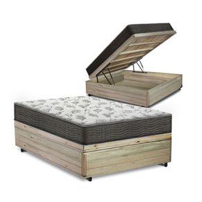 Cama-Box-com-Bau-Casal-Rustica---Colchao-De-Espuma-D33---Ortobom---ISO-100-138x188x60cm
