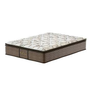 Colchão de Molas Prolastic Super King - Probel - Guarda-Costas Platinum - 193x203x34cm