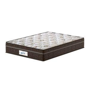Colchão de Molas Ensacadas Viúva - Probel - Pro Sleep Max - 128x188x30cm