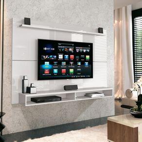 Painel-para-TV-ate-65-Polegadas-Polegadas-Landim-Branco-180cm