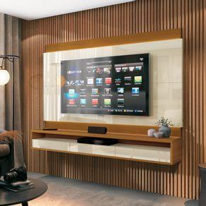 Painel-para-TV-ate-65-Polegadas-Sobral-Off-White-e-Cedro-Natural-163cm