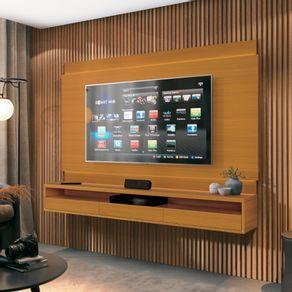 Painel-para-TV-ate-65-Polegadas-Sobral-Cedro-Natural-180cm